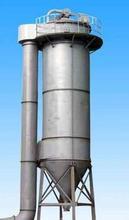 LMW-1型脉动微震清灰扁袋除尘器