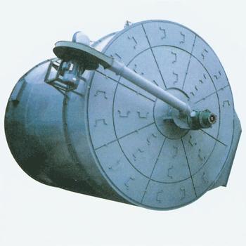 ZC型-Ⅲ回转反吹扁袋除尘器