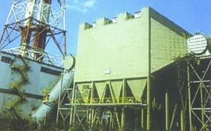 ZNPC型气箱式袋除尘器