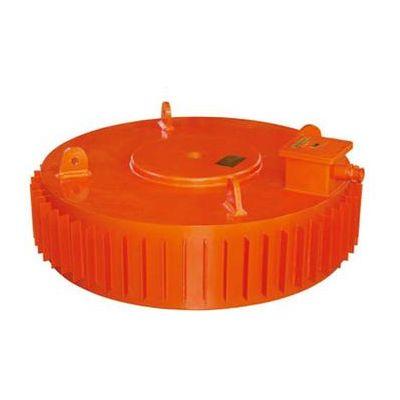 PDC盘式电磁除铁器