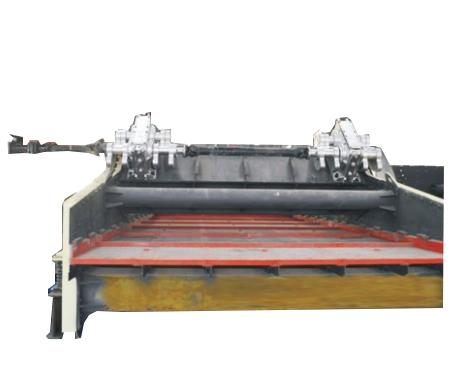 DZX雷竞技平台大型直线振动筛